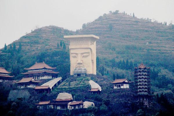 重庆三峡逰 三峡秀丽风景篇